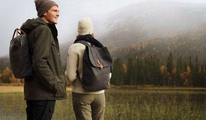 Kedvenc svéd hátizsák-márkánk az ENSZ-szel működik együtt a zöldebb jövő reményében