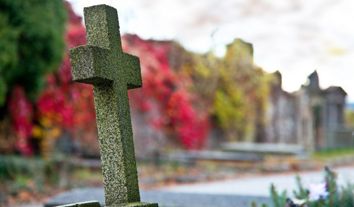 Miért fontos, hogy féljünk a haláltól?