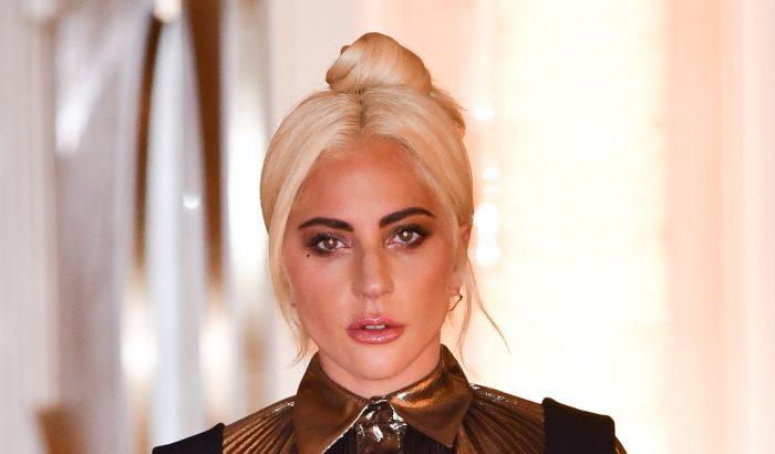 Lady Gaga ismét filmszerepet vállal