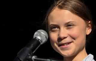 A legnevetségesebb érvek, amiket Greta Thunberg ellen fel szoktak hozni