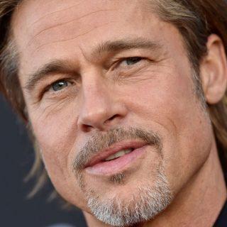 A hét rejtélye: tényleg újra randizik Brad Pitt?