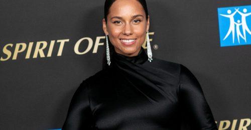 Ismét Alicia Keys vezeti a Grammy-díjátadót