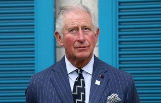 Kitől kapta el Károly herceg a koronavírust?