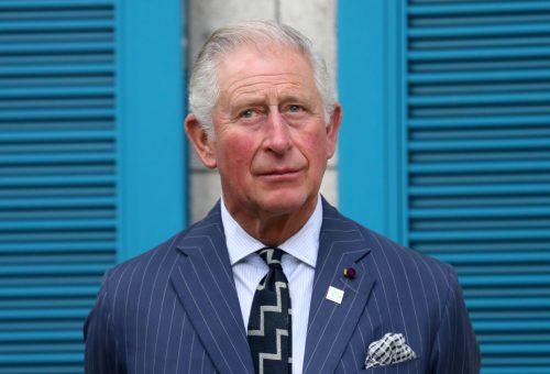 Károly herceg divatkollekciójának küldetéstudata lesz