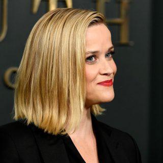Reese Witherspoon maga is meglepődött eredeti hajszínén