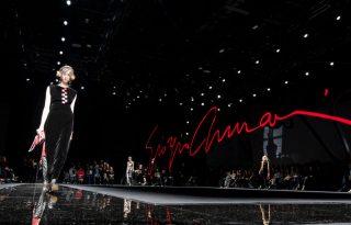 Giorgio Armani bemutatta 2020-2021-es prefall kollekcióját