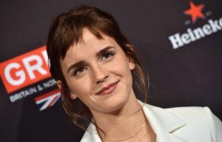 Emma Watson személyes vallomást posztolt