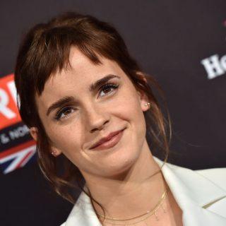 Emma Watson nem szingli, saját magával van kapcsolatban