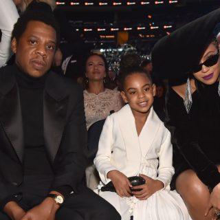 Beyoncé 8 éves kislánya egy újabb zenei díjat nyert