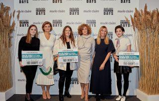 MCFD2019: Ők lettek az év fiatal divattervezői