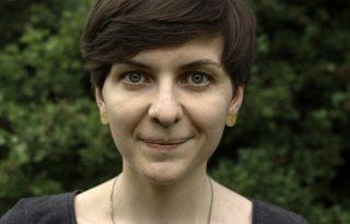 Feltörekvők: Baraksó Alexandra, a Manera studio megálmodója