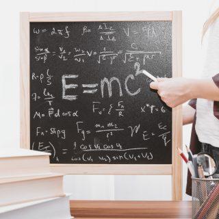 A férfiak és nők matematikailag is egyenlőek