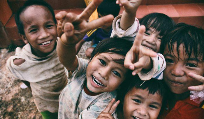 30 éves a Gyermekjogi Egyezmény
