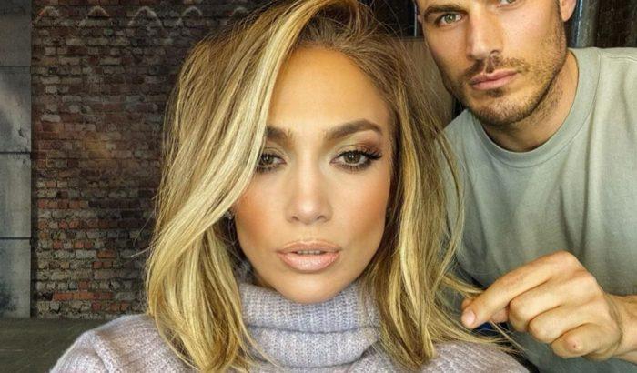 Jennifer Lopez asszimetrikus bobja a legszexibb őszi frizura