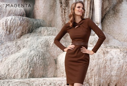 A Magenta új, őszi-téli kollekciója az eleganciára emlékeztet minden nőt