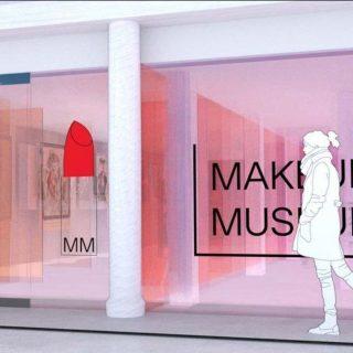 Hamarosan nyit az első sminkmúzeum