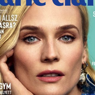 Megjelent a decemberi Marie Claire + Marie Claire @Work
