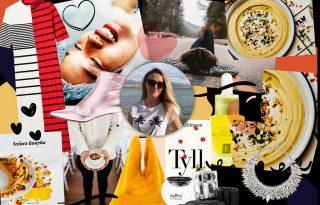We love… kedvenceink a héten – Tiefenthaler Eszter