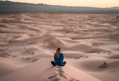 A 4 legjobb testhelyzet meditációhoz