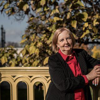 Hétköznapi hősök: Rébi Marianna, a TASZ önkéntese
