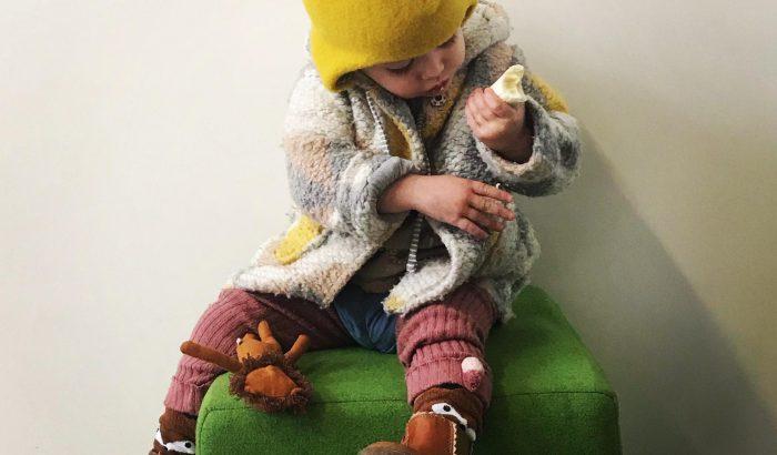Anyatermészet: így lehet öko a gyerekek ruhatára is
