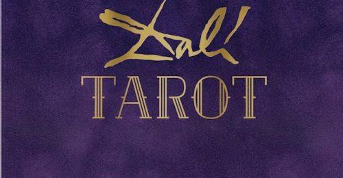 Kiadják Dalí szürreális Tarot kártyáit