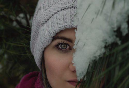 Így dobj mentőövet a bőrödnek télen