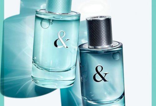 Kijött első illatpárjával a Tiffany&Co.