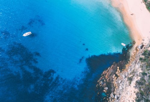 A hableány-fantáziánk valóra vált: vízalatti hotel nyílt a Nagy-Korallzátonynál