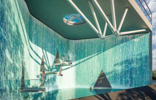 Varázslatos strandról álmodunk? Jövőre nyit az Aquaticum Strand Debrecenben