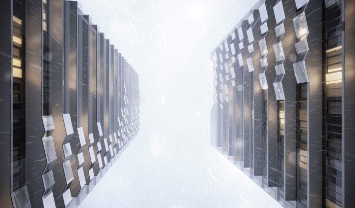 Pharrell Williams lakóépületeket tervezett