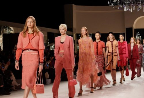 A Chanel couture-kulisszái mögött Virginie Viarddal
