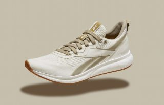 A Rebook is bemutatta vegán sportcipőjét