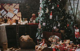 Tudományos tény: a karácsony szelleme valóban létezik