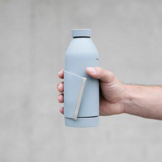A hordható kulaccsal még egyszerűbb a környezettudatosság