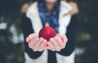 A karácsony szelleme: mondjunk igent a segítségre
