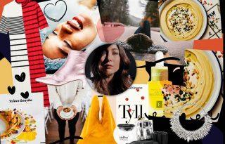 We love… kedvenceink a héten – Benedek Berta Flóra