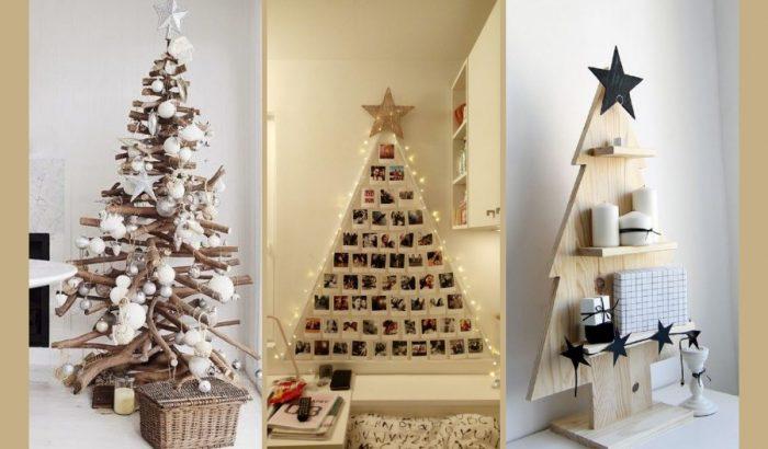 2019 legszebb alternatív karácsonyfái