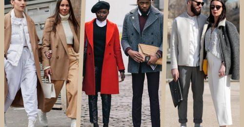 Így öltözhetünk össze a partnerünkkel stílusosan!