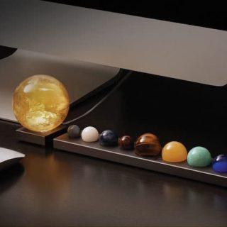 Az egész Naprendszer ott lehet az íróasztalodon