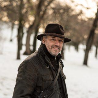 Hétköznapi hősök: Bojár Iván András, a 10 millió fa program önkéntes kezdeményezője