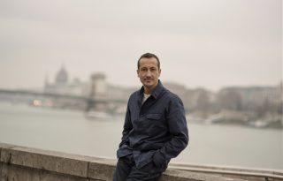 Hazafelé – interjú Tombor Zoltán fotográfussal