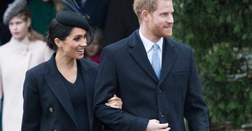 Harry herceg és Meghan Markle megtörik a karácsonyi hagyományokat