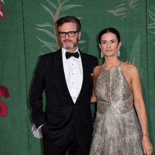 Colin Firth 22 év házasság után válik