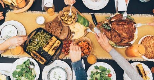 Lélekmelengető ételek az ünnepek alatt