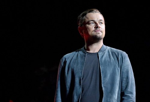 Leonardo DiCaprio visszavágott a brazil elnöknek