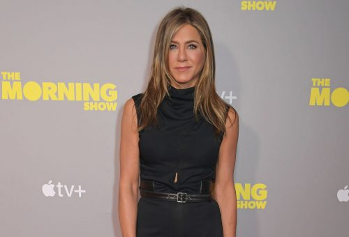 Jennifer Anistont 16 év után ismét sorozatért jelölték Golden Globe-ra