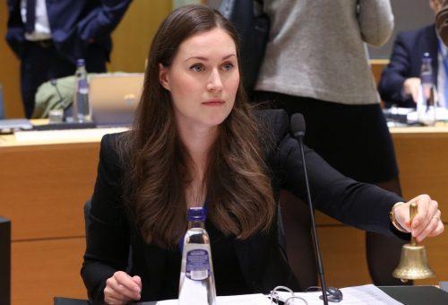 Finnországot a nők vezetik, és nem is akárhogyan