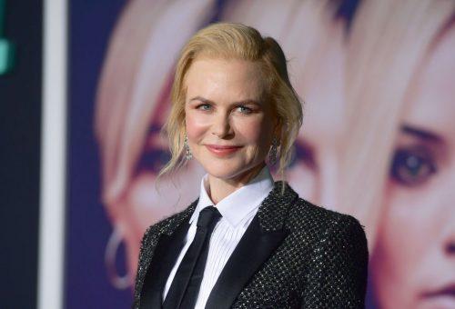 Nicole Kidman szerint a nők tehetnek legtöbbet a nőkért