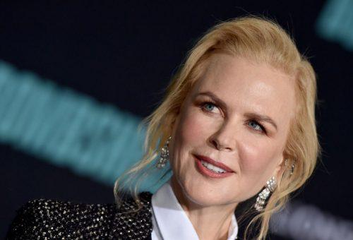Nicole Kidman különleges fotóval ünnepelte lánya születésnapját